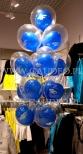 Balony z helem w Świebodzinie.