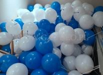 Balony dla dzieci na patyczkach.