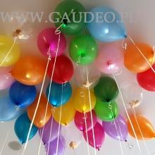 Balony helowe z dostawą.